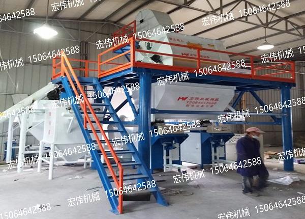 HW-60B-P腻子粉设备